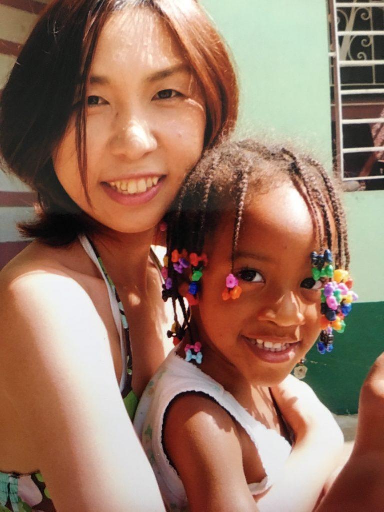 Maiko&Rihanna