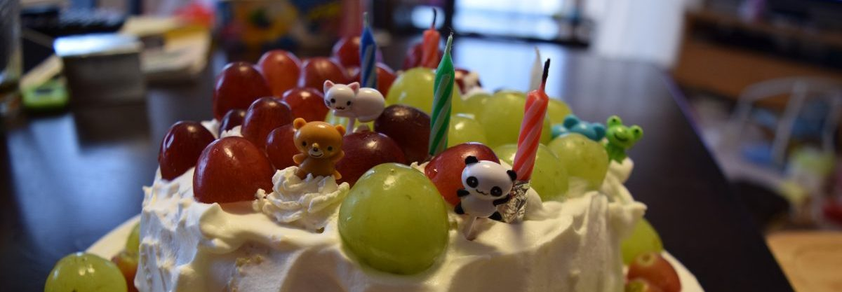 Happy Birthday MOMOKO★