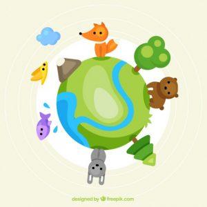 世界の動物