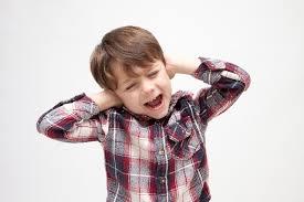 子どもの「耳が痛い!」は迷わず耳鼻科へ!中耳炎はスピードが大事!!