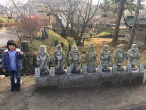 宝福寺七福神