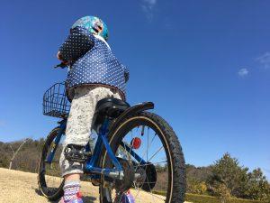 自転車ももこ