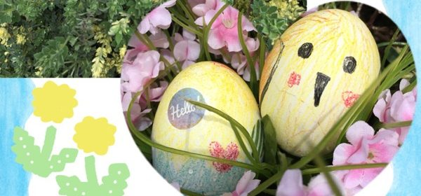 Easter Party企画編★幼児向け英語講座FUN!MUSIC!!えいごのうたであそぼ
