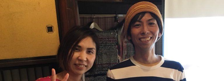月間120万PV!プロブロガーヨスさんに会った!岡山ブログカレッジがアツい★