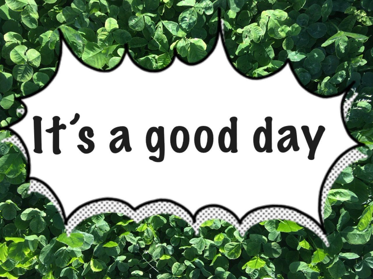 総社ゴスペル新年度スタート it s a good day 歌詞の意味と解釈